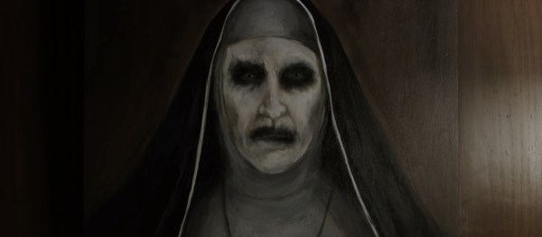 The Nun Movie 2018