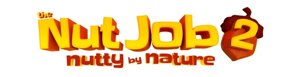 The Nut Job 2 Logo