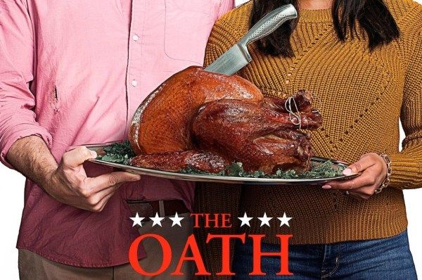 The Oath Film 2018