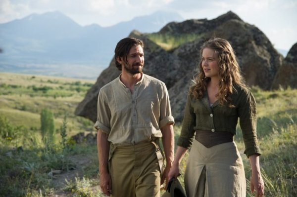 The Ottoman Lieutenant Movie