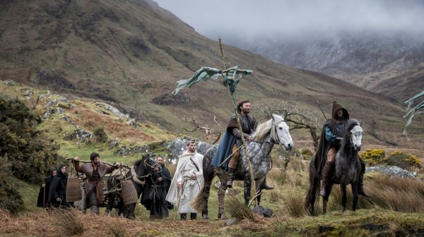 The Pilgrimage Movie