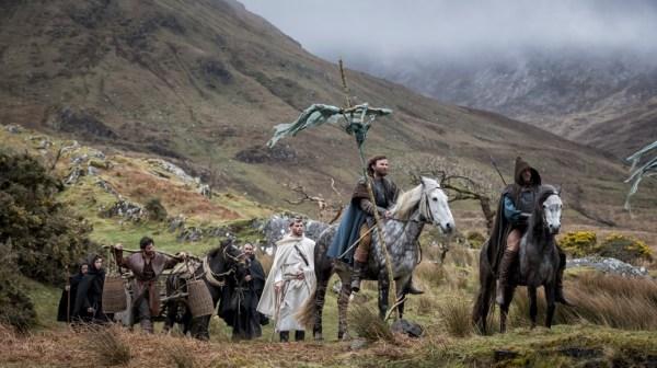 The Pilgrimage Movie