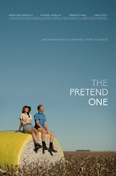The Pretend One Movie Poster