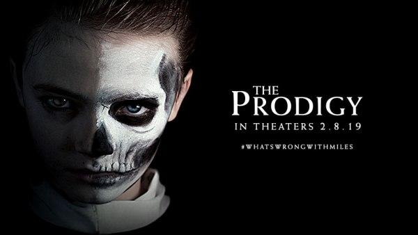 The Prodigy Movie