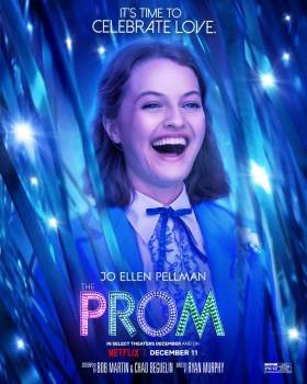 The Prom Jo Ellen Pellman