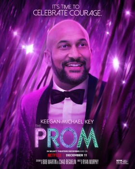 The Prom Keegan Michael Key