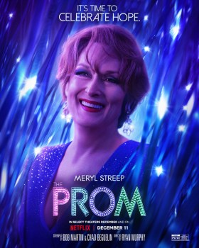 The Prom Mery Streep