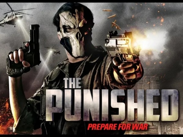 The Punished Movie