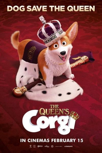 The Queen S Corgi Movie Teaser Trailer