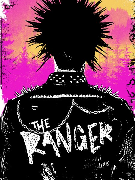 The Ranger Movie Poster