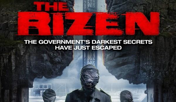 The Rizen Movie