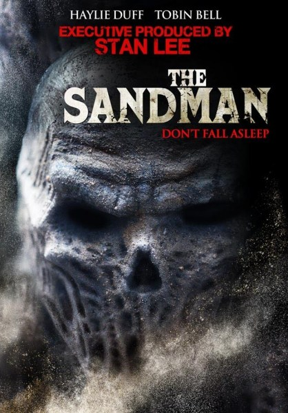 The Sandman Movie Poster