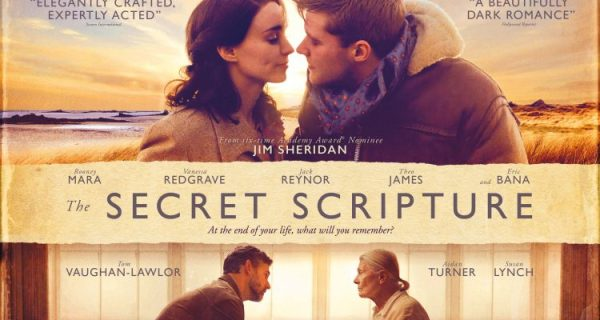 The Secret Scripture Film