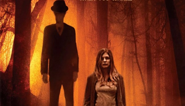 The Shadow Man Movie
