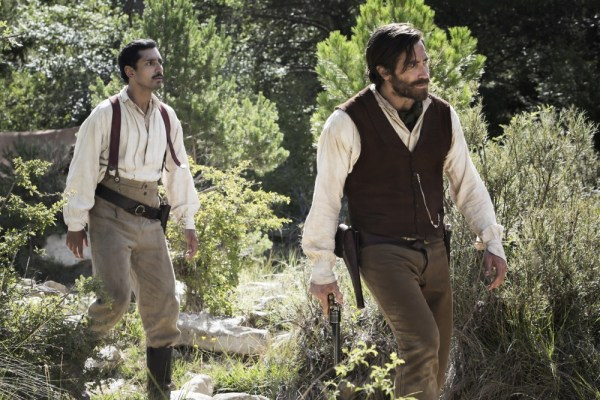 The Sisters Brothers Official Still
