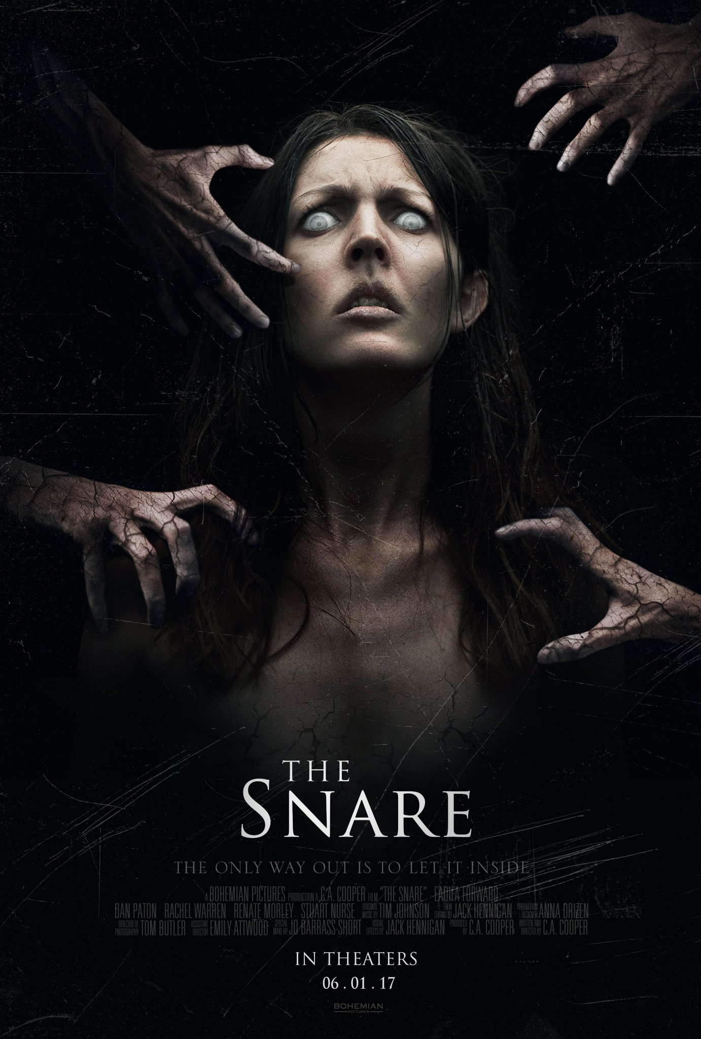The Snare Movie Review