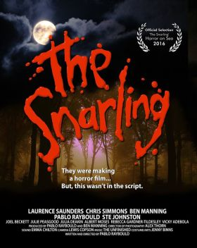 The Snarling Teaser