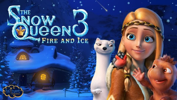 The Snow Queen 3 Movie