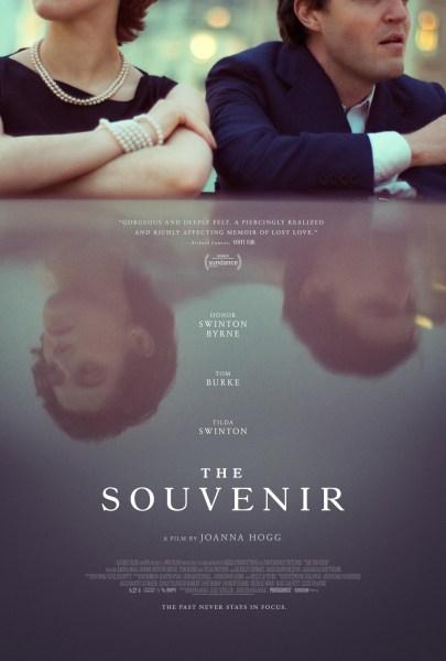The Souvenir Movie Poster