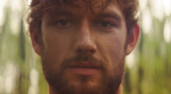 The Strange Ones Movie - Alex Pettyfer