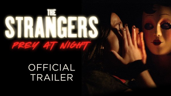 The Strangers Prey At Night Film 23018
