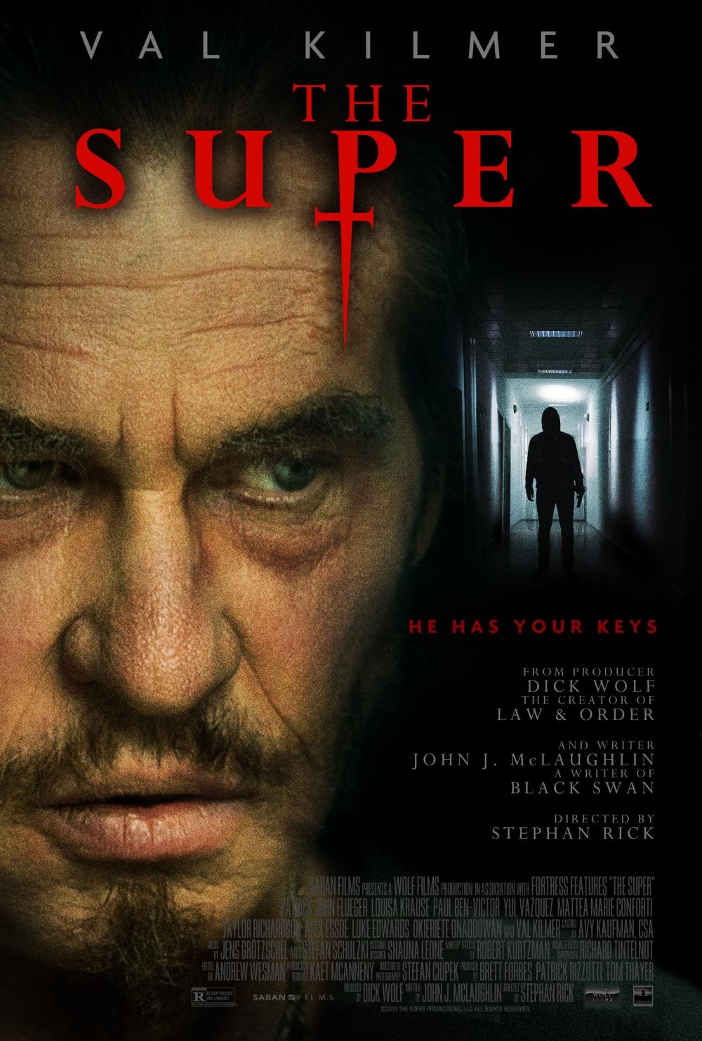 The Super Movie Trailer Teaser Trailer