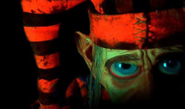 The Terror Of Hallow's Eve Movie