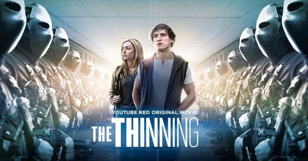 The Thinning Movie October 2016