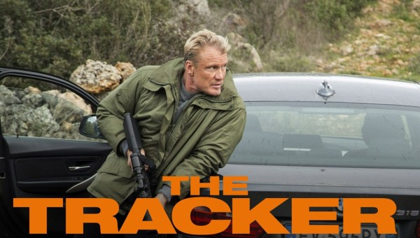 The Tracker Movie - Dolph Lundgren