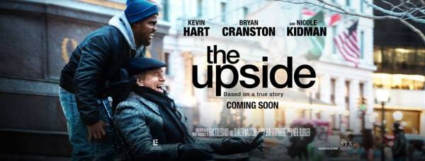 The Upside Movie 2019