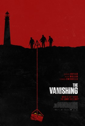 The Vanishing New Poster