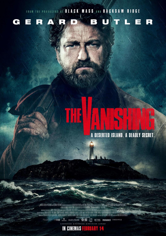 The Vanishing | Teaser...