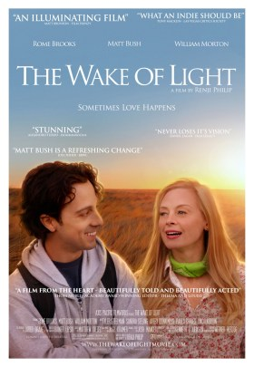 The Wake Of Light New Poster