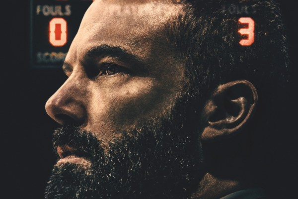 The Way Back Movie Starring Ben Affleck