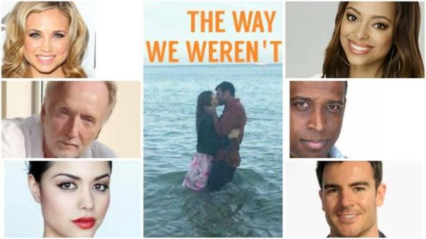 The Way We Weren't Movie