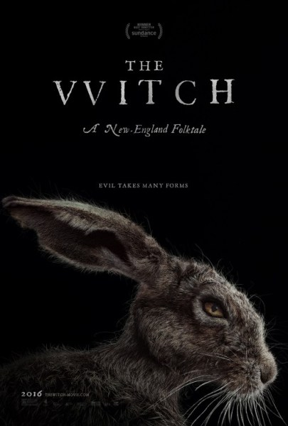 The Witch - Rabbit Poster