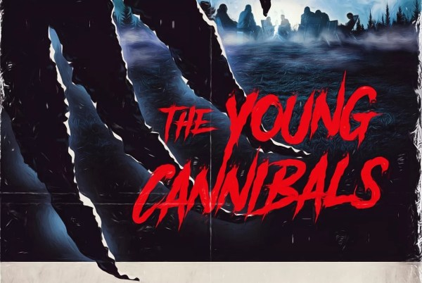 The Young Cannibals Movie 2018