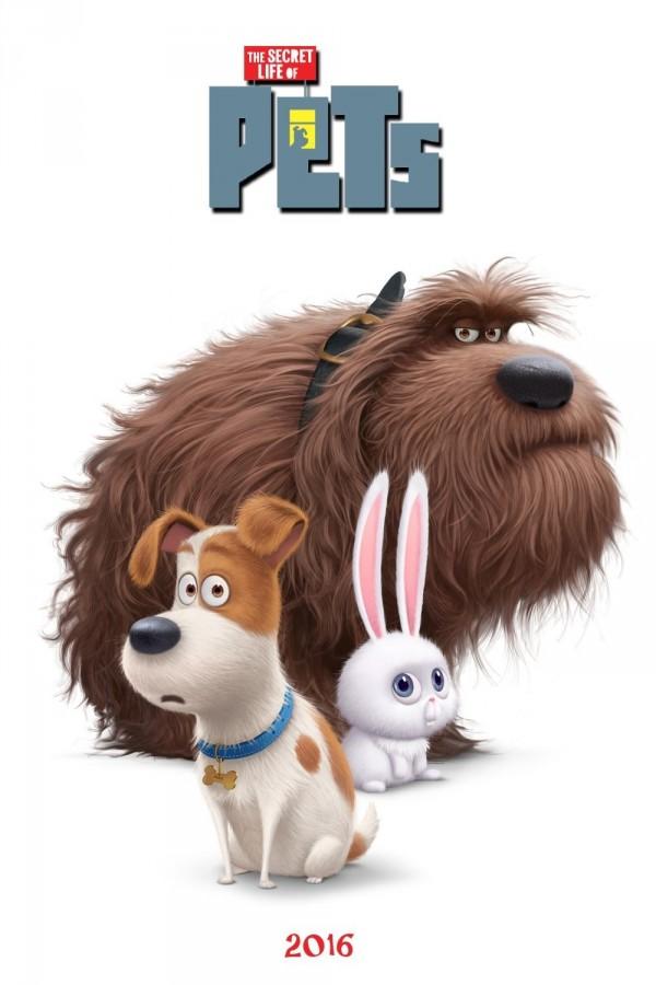 the secret life of pets teaser trailer
