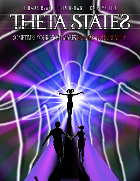 Theta States Movie Poster