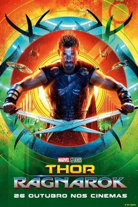 Thor - Thor Ragnarok