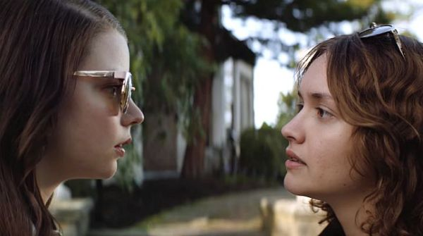 Thoroughbreds Film 2018