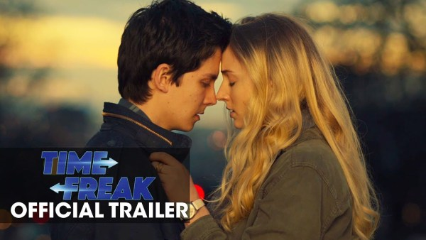 Time Freak Movie