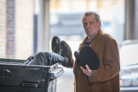 Tom Wilkinson Dead In A Week