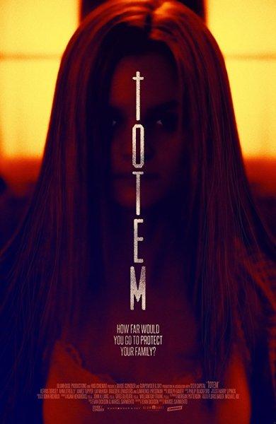 Totem Movie Poster