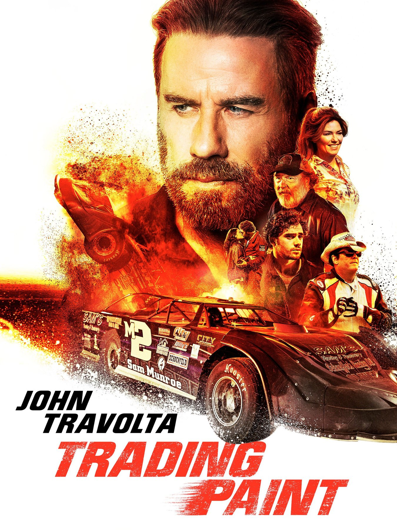 Trading Paint (2019) | WEB-DL | English Movie | 720p | Watch Online | Download |