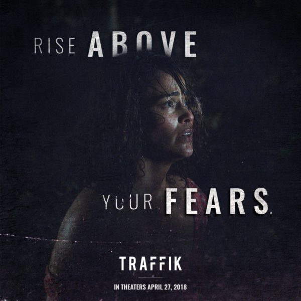 Traffik - Paula Patton