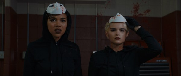 Tragedy Girls Film