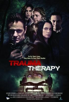 Trauma Therapy Movie Poster