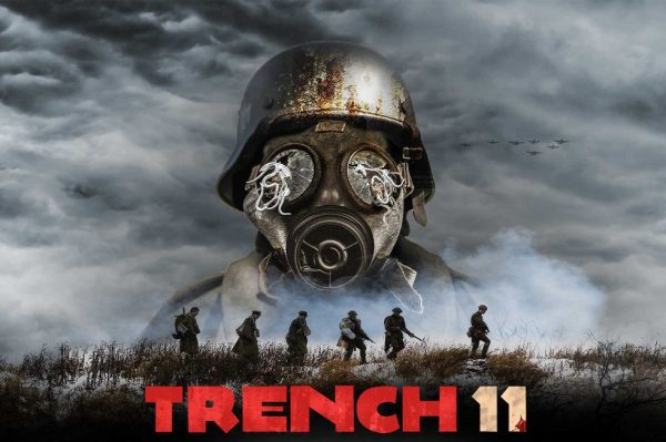 Trench 11 Film
