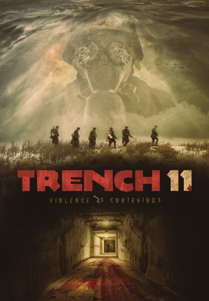 Trench 11 Movie Poster